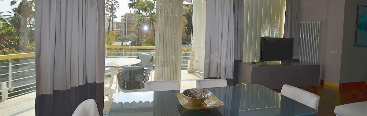 Vendita Villa sul Mare Sanremo